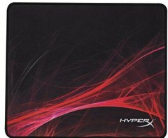 Килимок HyperX FURY S Pro Gaming Mouse Pad Speed Edition (medium)